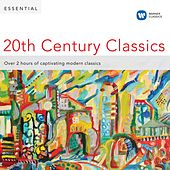 Essential 20th Century Classics von Various Artists