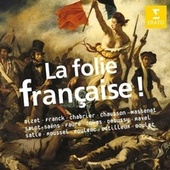 La Folie française by Various Artists
