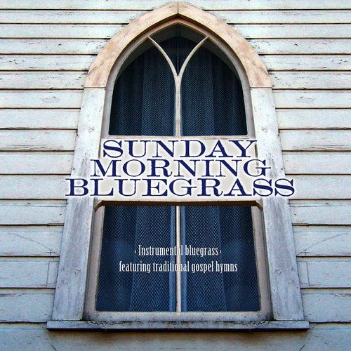 Sunday Morning Bluegrass: Instrumental Bluegrass Featuring Traditional Gospel Hymns by Craig Duncan