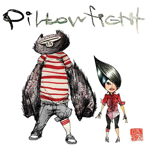 Pillowfight by Pillow Fight