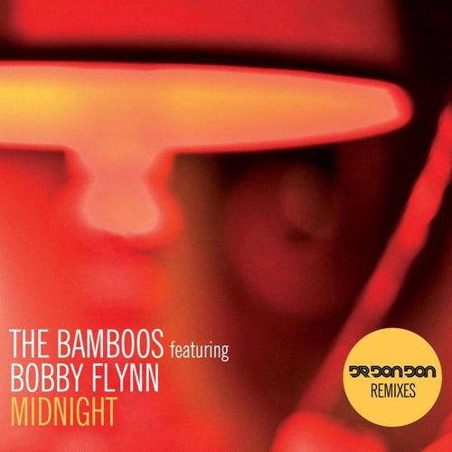Midnight (feat. Bobby Flynn) by Bamboos