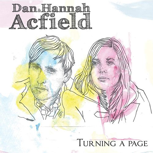 Turning a Page by Dan