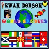 World Candies by Ewan Dobson
