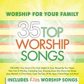 Worship for Your Family (Yellow) by Various Artists