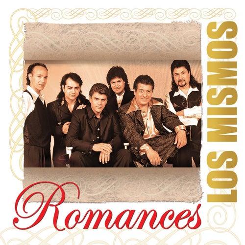 Romances by Los Mismos