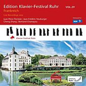 Ruhr Piano Festival Edition Vol. 29, 1: France by Various Artists