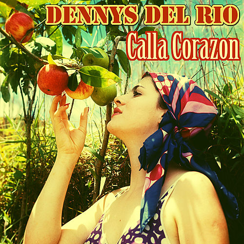 Calla Corazon by Dennys Del Rio