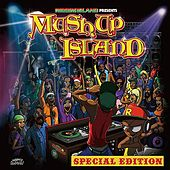 Mush Up Island -Special Edition- by Various Artists