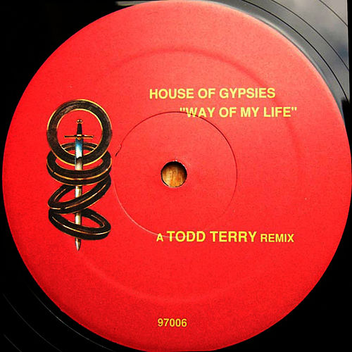 Way of My Life (REMASTERED) Plus Bonus Mix by Todd Terry