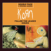 Follow The Leader/Issues von Korn