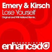 Lose Yourself by Emery