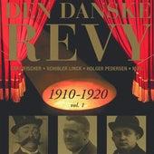 Danske Revy (Den): 1910-1920, Vol. 1 (Revy 2) by Various Artists