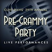 Baby Mama (Live From The Clive Davis Pre-Grammy Party) by Fantasia