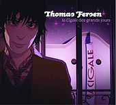 La Cigale Des Grands Jours by Thomas Fersen