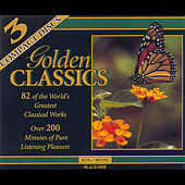 Golden Classics (Box Set) by Various Artists
