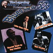 The Legendary Henry Stone Presents: Blues From The 50s by Various Artists