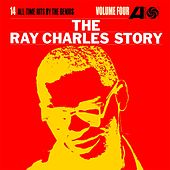 The Ray Charles Story, Volume Four by Ray Charles