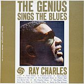 The Genius Sings The Blues by Ray Charles