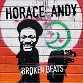 Broken Beats by Horace Andy