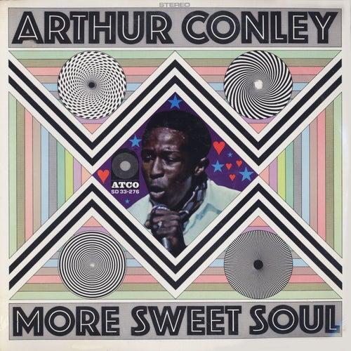 More Sweet Soul by Arthur Conley