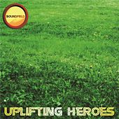 Uplifting Heroes - EP by Various Artists