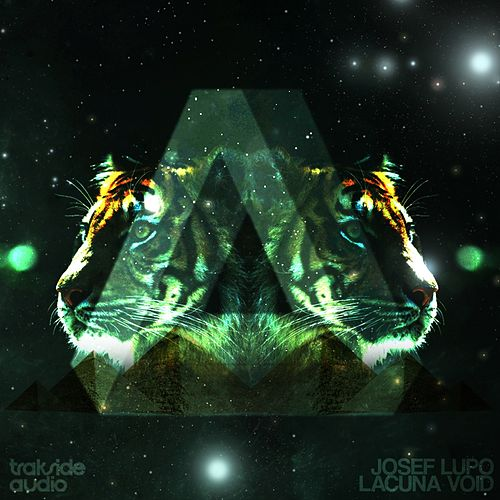 Lacuna Void - EP by Josef Lupo