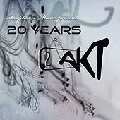 Deeptown Music presents 20 Years 2. Akt Zurich von Various Artists