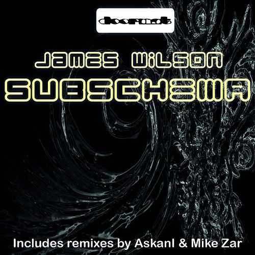 Subschema by James Wilson