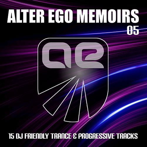 Alter Ego Memoirs 05 by Various Artists