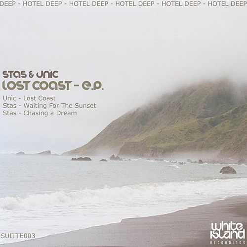 Lost Coast - Single by Various Artists