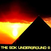 The SDK Underground 6 - EP by Various Artists
