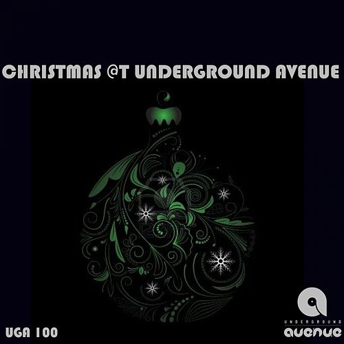 Chistmas @t Underground Avenue - EP by Various Artists