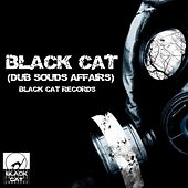 Black Cat (Dub Souds Affairs) - EP by Various Artists