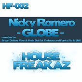 Globe by Nicky Romero