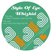 Whizkid Remixes by Style Of Eye