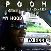 Lake-Park 39th by Pooh
