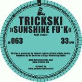 Sweat / Sunshine F**k by Trickski