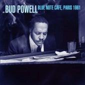 Blue Note Cafe, Paris 1961 by Sonny Rollins