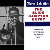Sister Salvation by Slide Hampton Octet