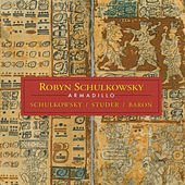 Robyn Schulkowsky: Armadillo by Robyn Schulkowsky