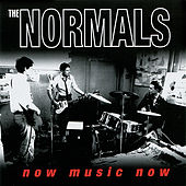 Now Music Now by The Normals
