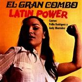 Latin Power by El Gran Combo De Puerto Rico