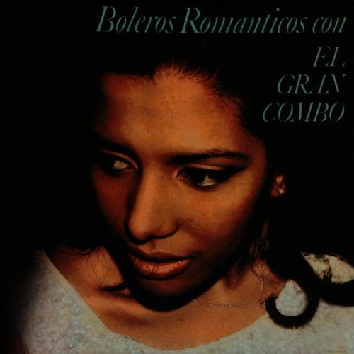 Boleros Romanticos by El Gran Combo De Puerto Rico