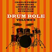 Drum Role, Vol. 2 by Various Artists
