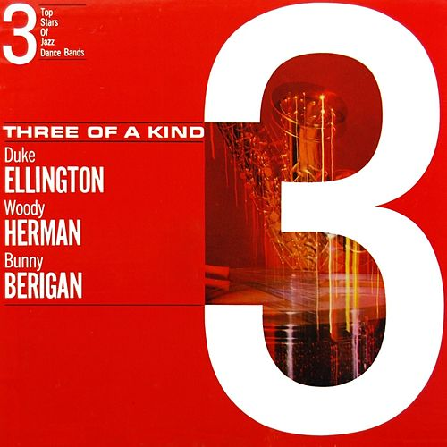3 Of A Kind by Various Artists