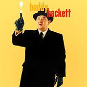 Buddy Hackett by Buddy Hackett