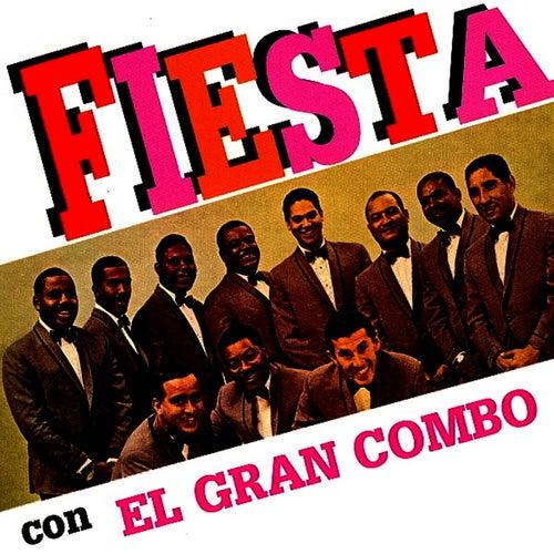 Fiesta by El Gran Combo De Puerto Rico