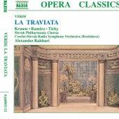 Verdi: Traviata (La) by Monika Krause
