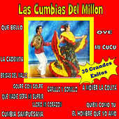 Las Cumbias del Millon by Various Artists