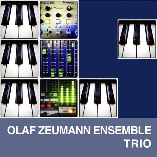 Trio by Olaf Zeumann Ensemble